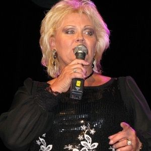 Анне Вески. Автор фото: Malle Elvet, commons.wikimedia.org.